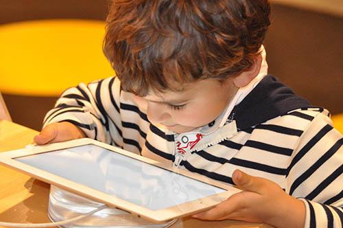 niño tablet